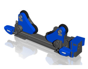 Rollerbeds