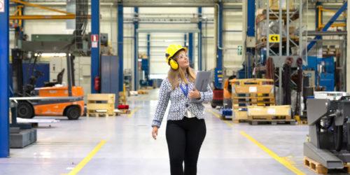 Future Makers: Ines Koski, Quality Engineer