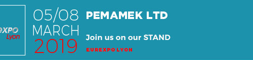 Meet Pemamek at TOLexpo 2019