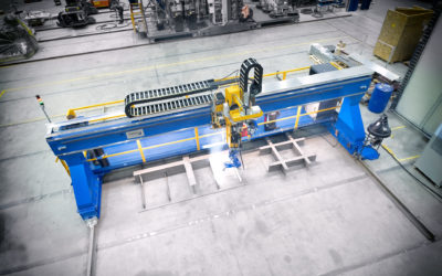 Jyri Luhtio: PEMA production lines increase efficiency of micro panel manufacturing