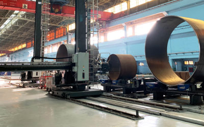 Two PEMA production automation lines to CSBC Corp., Taiwan
