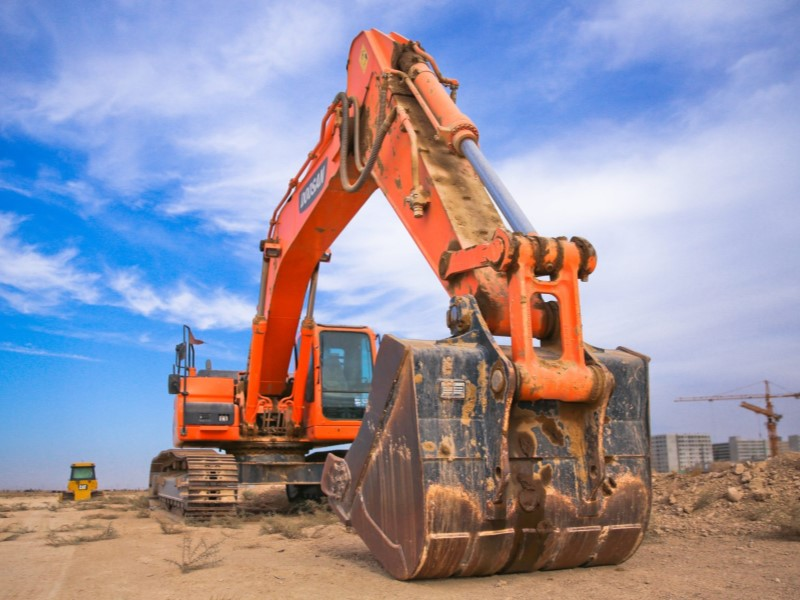 Heavy Equipment - Pemamek