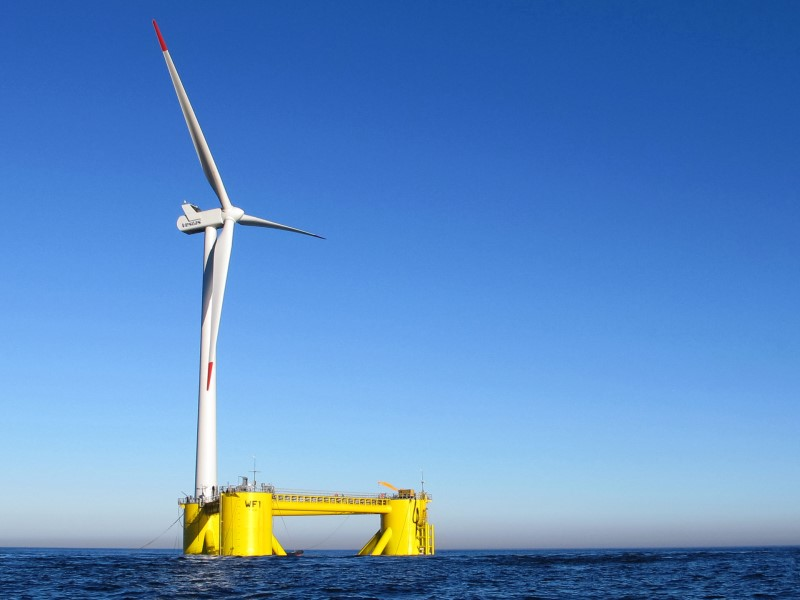 Wind Energy - Pemamek