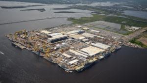 shipbuilding automation