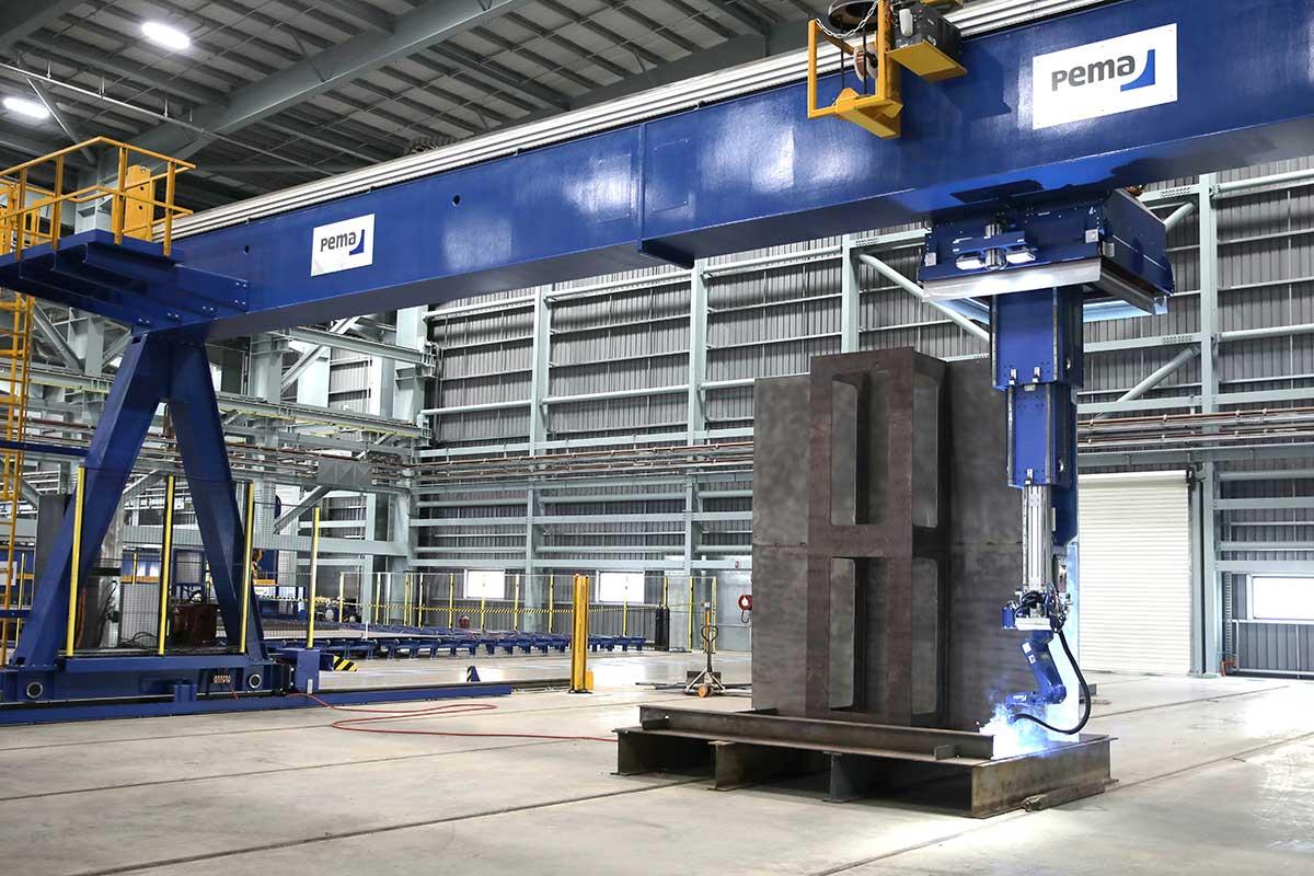 006_Pema-VRWP-SH,-Shipbuilding-robotic-welding-portal-for-open-blocks