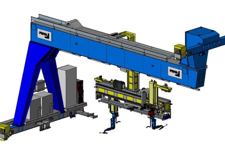 003-PEMA-Micro-panel,-Robot-welding-portal,-VRWP-R2,-WeldControl-200-3D-002