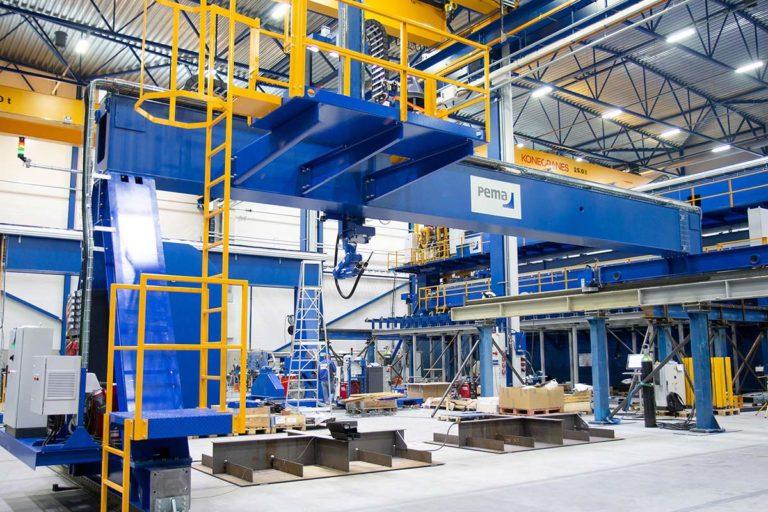 009-PEMA-Block-fabrication,-Robot-welding-portal,-VRWP-S--WeldControl-200-070